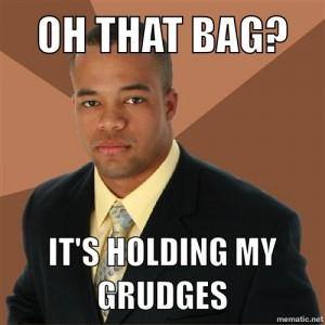 baggrudge